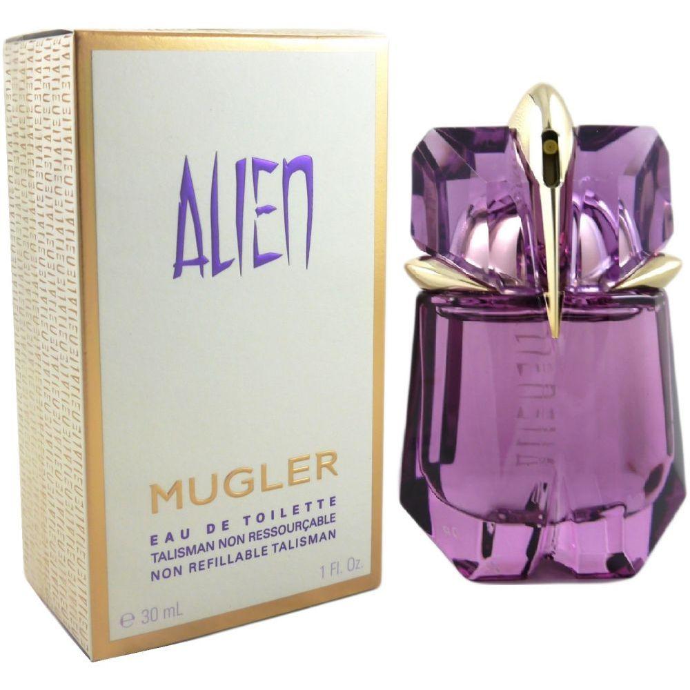 81f29130db3fe0 Thierry Mugler Alien 30 ml Eau de Toilette EDT non refillable bei ...